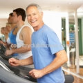 Middle Age Fitness Changes Both the Body and Mind