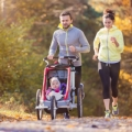 How to Safely Run with a Jogging Stroller