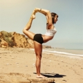 Yoga Affects Your Body, Mind…and Molecules?