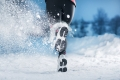 Why Deep Snow Can Be a Training Advantage