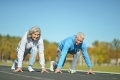 How to Prevent Dementia with Physical Exercise