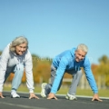 Will Age Ever Stop You From Running?